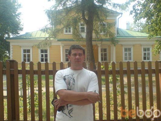Фото мужчины aquarium_76, Нижний Новгород, Россия, 41