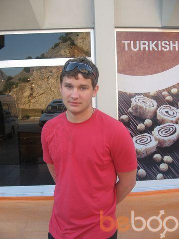 Фото мужчины Антон, Самара, Россия, 32