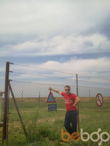 Фото мужчины sanek, Аксай, Казахстан, 31