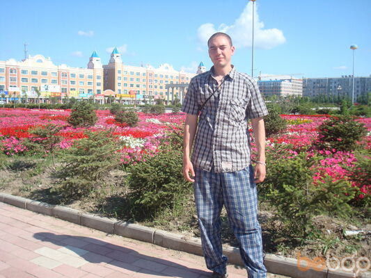Фото мужчины Pa_el, Тюмень, Россия, 33