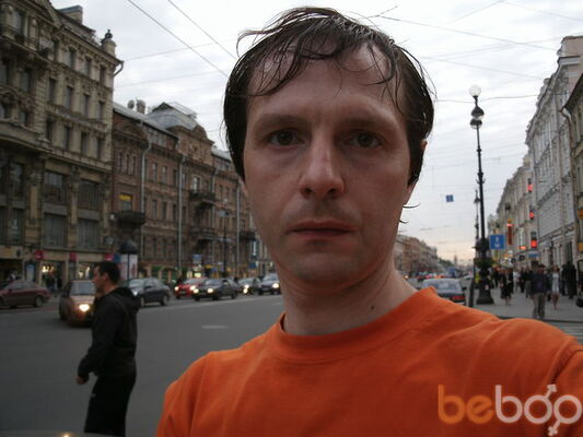 Фото мужчины vollad, Санкт-Петербург, Россия, 48