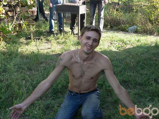 Фото мужчины ромик, Днепродзержинск, Украина, 34