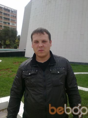 Фото мужчины Александр, Шетпе, Казахстан, 31