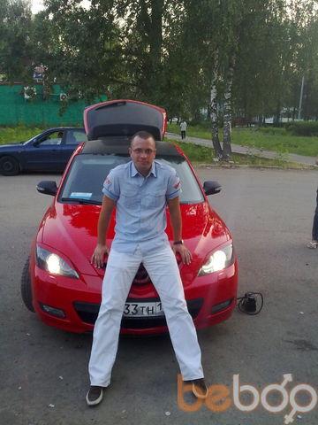 Фото мужчины anton xxx, Москва, Россия, 34