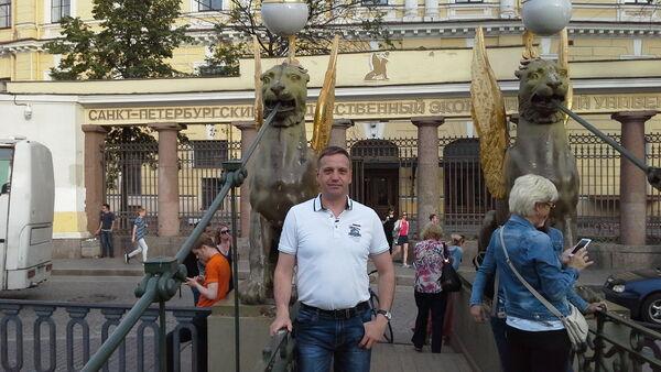 Фото мужчины Валерий, Казань, Россия, 45