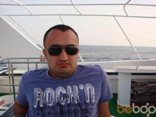 Фото мужчины orik, Хачмас, Азербайджан, 32