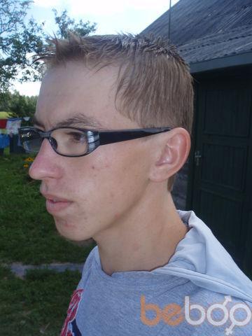 Фото мужчины albanec, Краслава, Латвия, 26