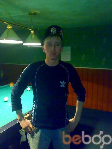 Фото мужчины alex77510, Архангельск, Россия, 33