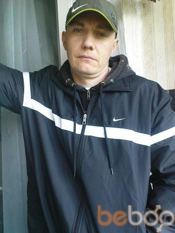 Фото мужчины evgen551, Омск, Россия, 39