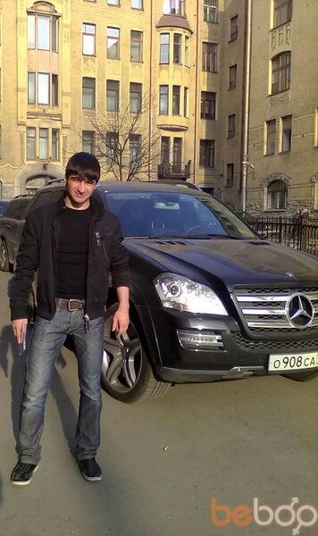 Фото мужчины DJONI, Баку, Азербайджан, 28