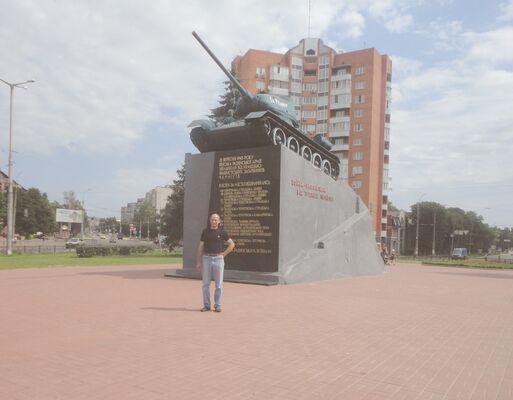 Фото мужчины иван, Нежин, Украина, 49