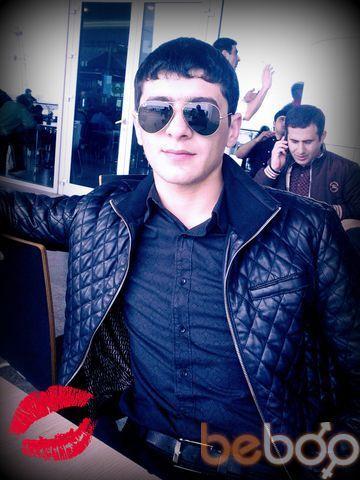 Фото мужчины naxci, Баку, Азербайджан, 26