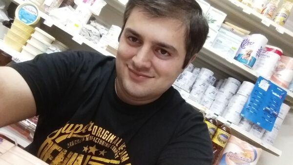 Фото мужчины Макс, Волгоград, Россия, 30