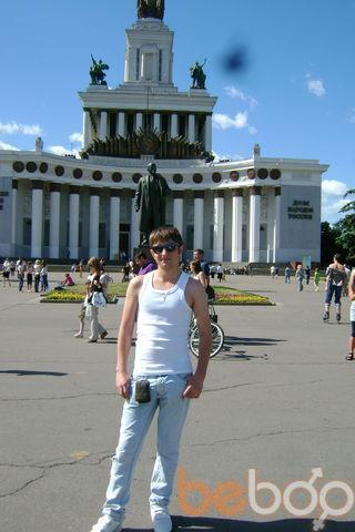 Фото мужчины Romio, Москва, Россия, 27
