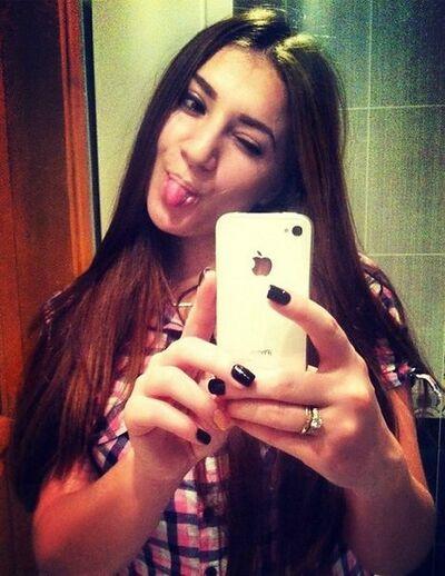 Фото девушки ILONKA 25, Львов, Украина, 25