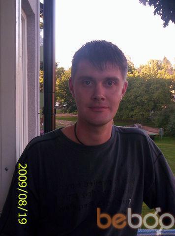 Фото мужчины Janji, Стокгольм, Швеция, 36