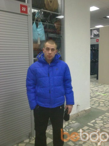 Фото мужчины Bratan25, Гомель, Беларусь, 29
