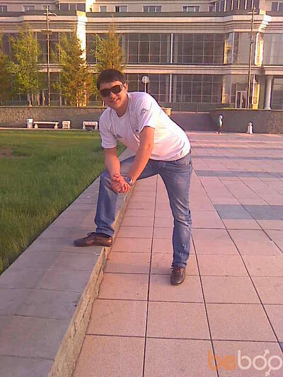 Фото мужчины JABRAIL, Астана, Казахстан, 29