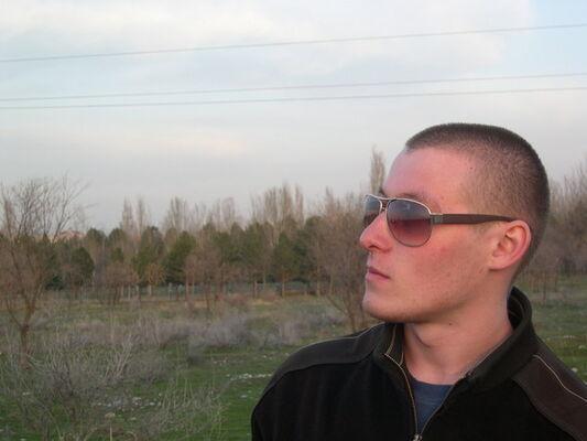 Фото мужчины Паша, Боралдай, Казахстан, 26