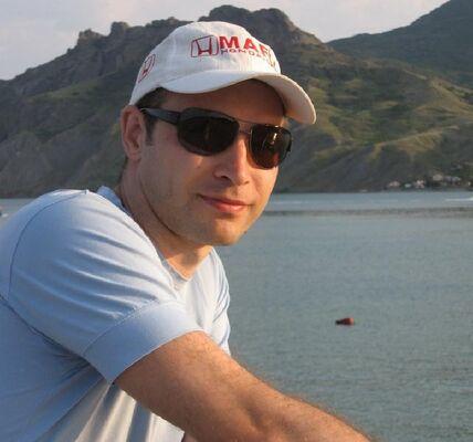 Фото мужчины максим, Гродно, Беларусь, 37