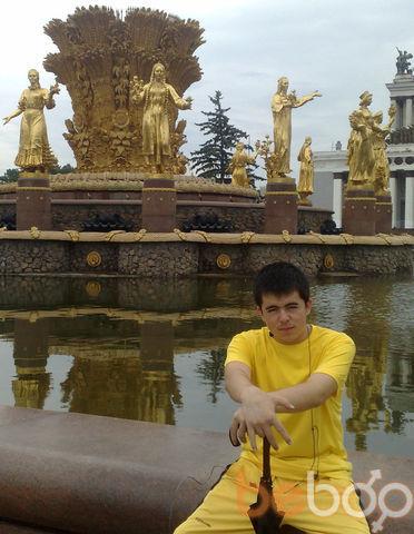 Фото мужчины romantik888, Худжанд, Таджикистан, 25