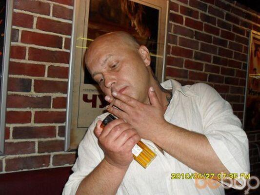 Фото мужчины skoda, Уфа, Россия, 48