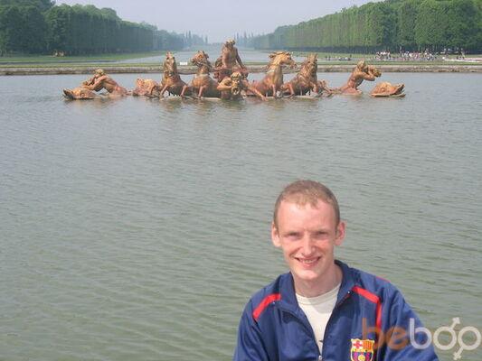 Фото мужчины mity1981, Бобруйск, Беларусь, 35