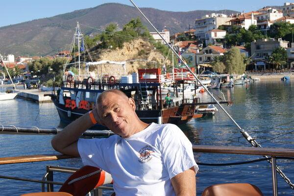 Фото мужчины anatolie, Кишинев, Молдова, 57