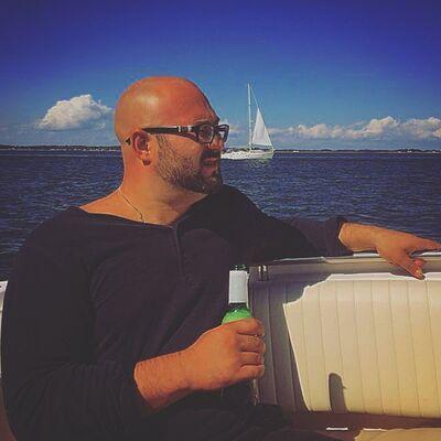 Фото мужчины Григорий, Sound Beach, США, 35