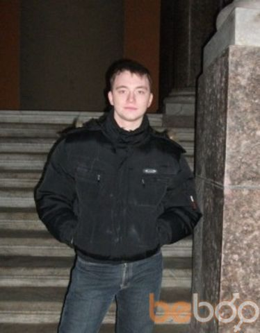 Фото мужчины morny, Самара, Россия, 37