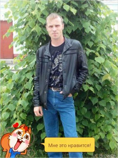 Фото мужчины константин, Уссурийск, Россия, 35