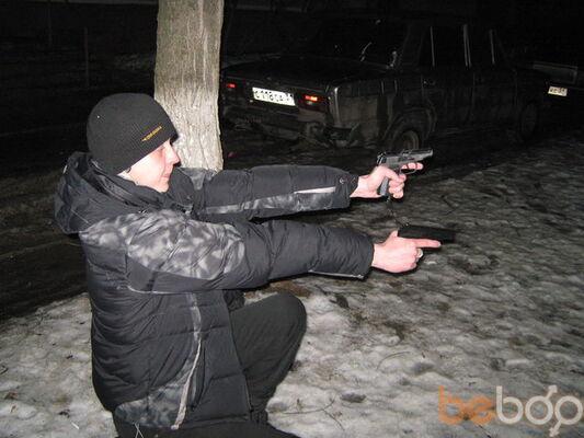 Фото мужчины Satan, Белгород, Россия, 31