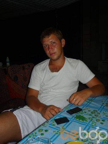Фото мужчины Женек, Москва, Россия, 26