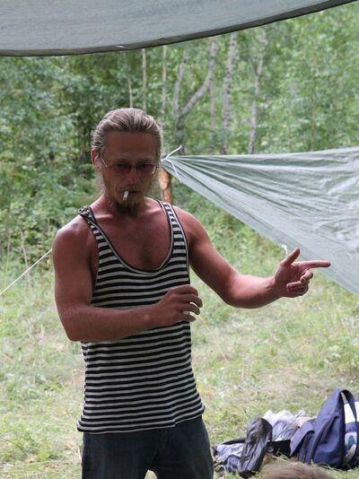 Фото мужчины Олег, Чайковский, Россия, 37