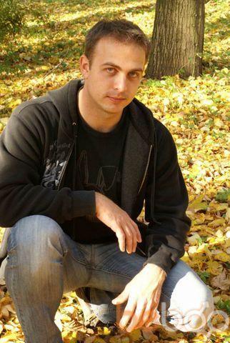 Фото мужчины Vovanich, Пушкино, Россия, 35