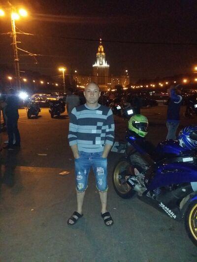 Фото мужчины Малыш, Москва, Россия, 39