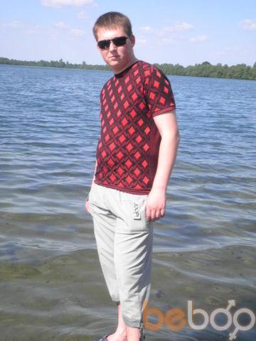 Фото мужчины PISTOLETO, Ровно, Украина, 29