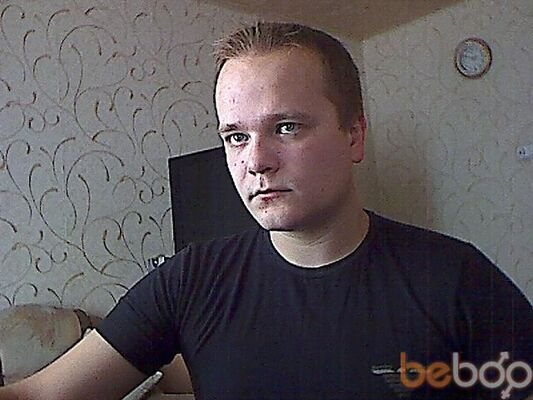 Фото мужчины MAniAK, Минск, Беларусь, 33