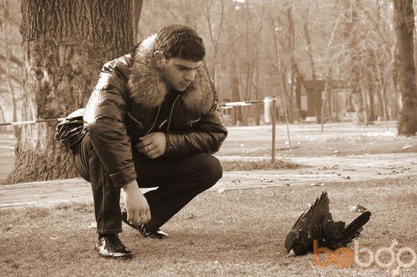 Фото мужчины SKORPION, Ереван, Армения, 29