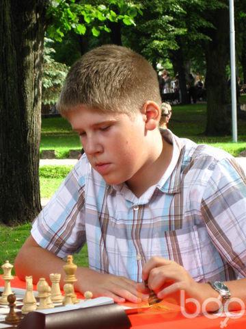 Фото мужчины Andrej, Рига, Латвия, 24