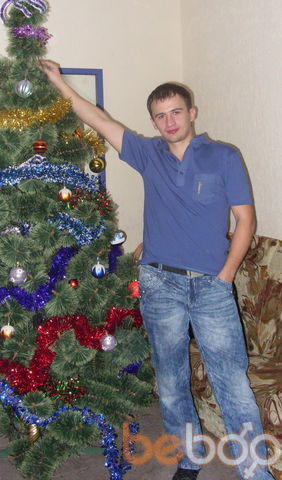 Фото мужчины andrew, Минск, Беларусь, 35