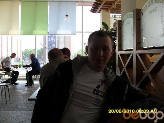 Фото мужчины Dimon, Сыктывкар, Россия, 36