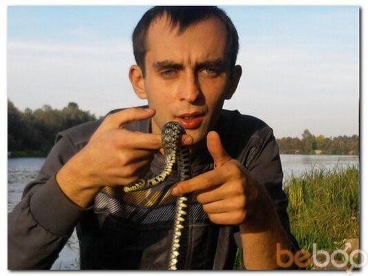 Фото мужчины vitek, Минск, Беларусь, 31