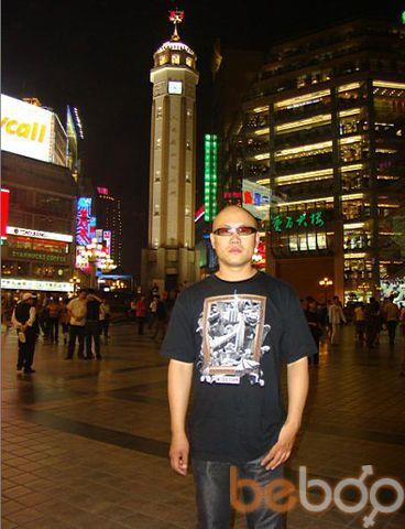 Фото мужчины 1111111111, Чэнду, Китай, 38