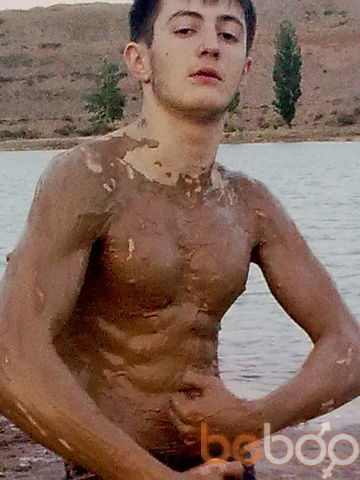 Фото мужчины Sexmashina, Бишкек, Кыргызстан, 25