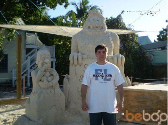 Фото мужчины ALISHER, Алабани, США, 38