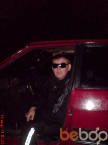 Фото мужчины __SKIF__, Павлоград, Украина, 30