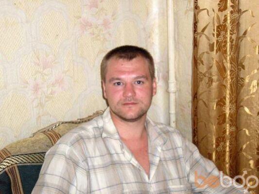 Фото мужчины Parovoz, Москва, Россия, 39