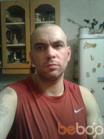 Фото мужчины Морган, Санкт-Петербург, Россия, 42