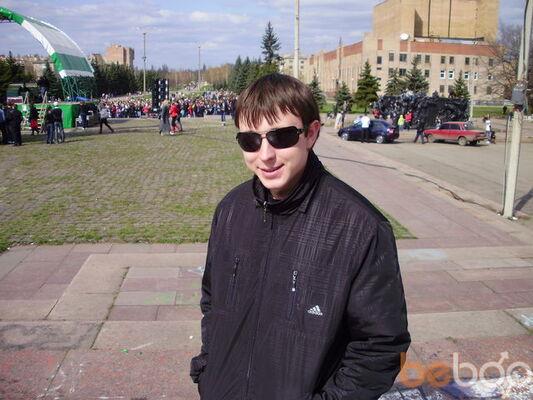 Фото мужчины klon, Горловка, Украина, 33